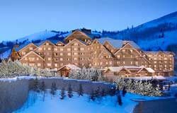 St Regis Deer Valley Resort