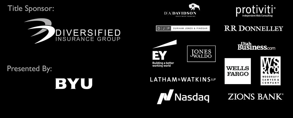 Summit Sponsors 2015