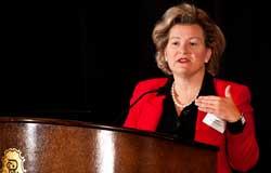 Joan Woodward, Travelers Companies, Inc.