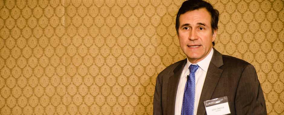 John A. Zecca, Senior VP of MarketWatch, NASDAQ OMX Group, Inc.
