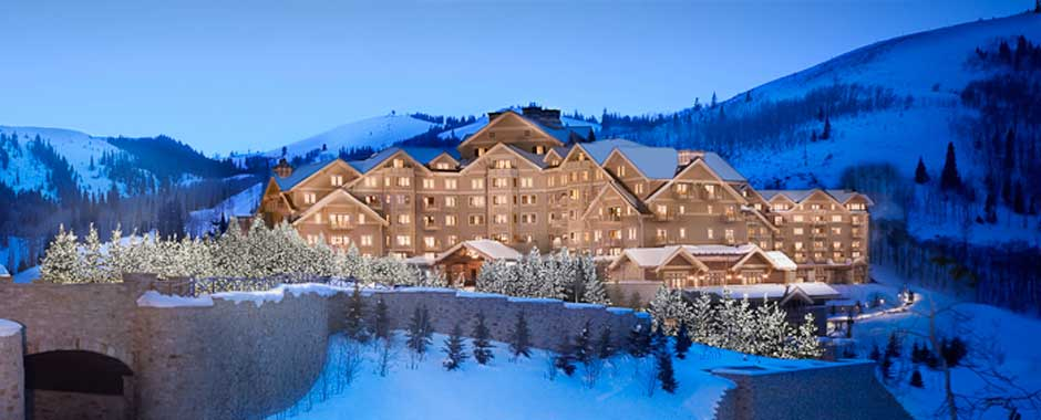 Montage Deer Valley Resort